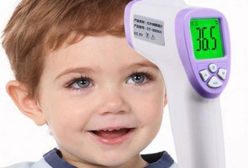 Những điều cần biết khi lựa chọn, sử dụng nhiệt kế hồng ngoại đo trán ArmoLine AL-111