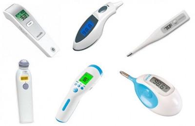 Cùng tìm hiểu các loại nhiệt kế và công dụng của chúng để chọn được loại phù hợp nhất cho bạn