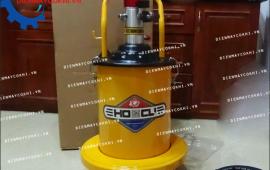 Thông tin về máy bơm mỡ Kocu