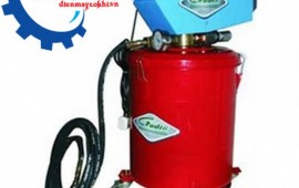 TOP hai loại máy bơm mỡ bằng điện Kocu
