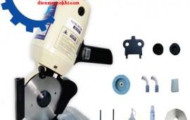Báo giá một số máy cắt vải công nghiệp đang hot trên thị trường