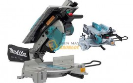 Review về máy cắt nhôm Makita