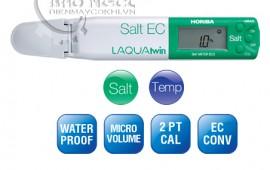 Máy đo độ mặn horiba salt 11 đã có mặt tại Điện máy Bảo Ngọc