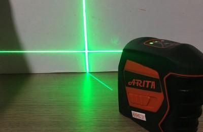 Lợi ích của máy cân bằng laser trong xây dựng