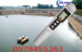 Độ mặn là gì, làm cách nảo để đo độ mặn nhanh nhất?