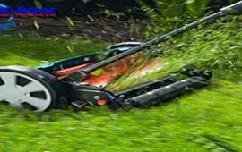 Giới thiệu máy cắt cỏ đẩy tay Husqvarna 54