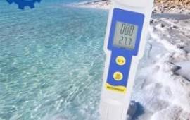 Những hãng máy đo độ mặn tốt nhất