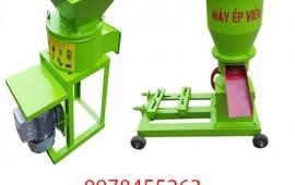 Những dòng máy phục vụ chăn nuôi