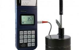 Thiết bị máy đo độ cứng vật liệu kim loại nhập khẩu chính hãng giá rẽ