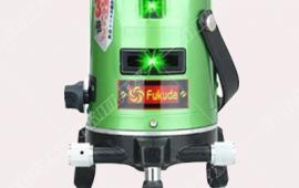 Máy cân bằng laser xanh 4 tia dọc bán chạy