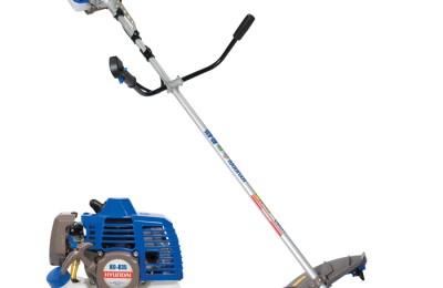 Giới thiệu một vài máy cắt cỏ hyundai