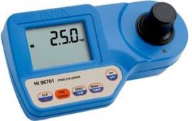 Tầm quan trọng của máy đo clo , chlorine đối với cuộc sống