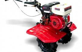 Giới thiệu vài loại máy xới đất Nhật Bản