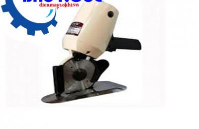 Giới thiệu một số máy cắt vải cầm tay