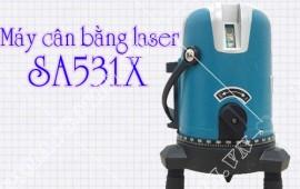 Máy cân bằng laser 5 tia xanh nên sử dụng hiện nay?