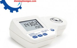 Lợi ích của máy đo độ ngọt thực phẩm