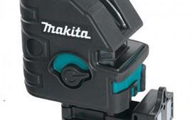 Máy cân bằng laser hãng makita