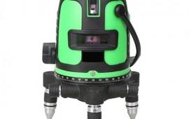 Báo giá máy cân bằng laser 5 tia tại Điện máy Bảo Ngọc