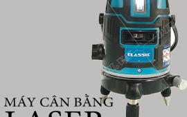 Có nên mua máy cân bằng laser classic CLA-05 GRE không?