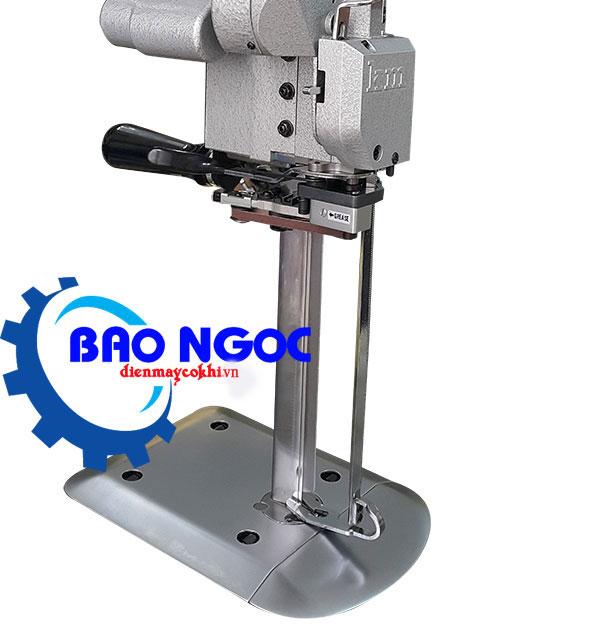 Chân máy cắt vải đứng Kaisiman KSM-9103 13 inch 1168W