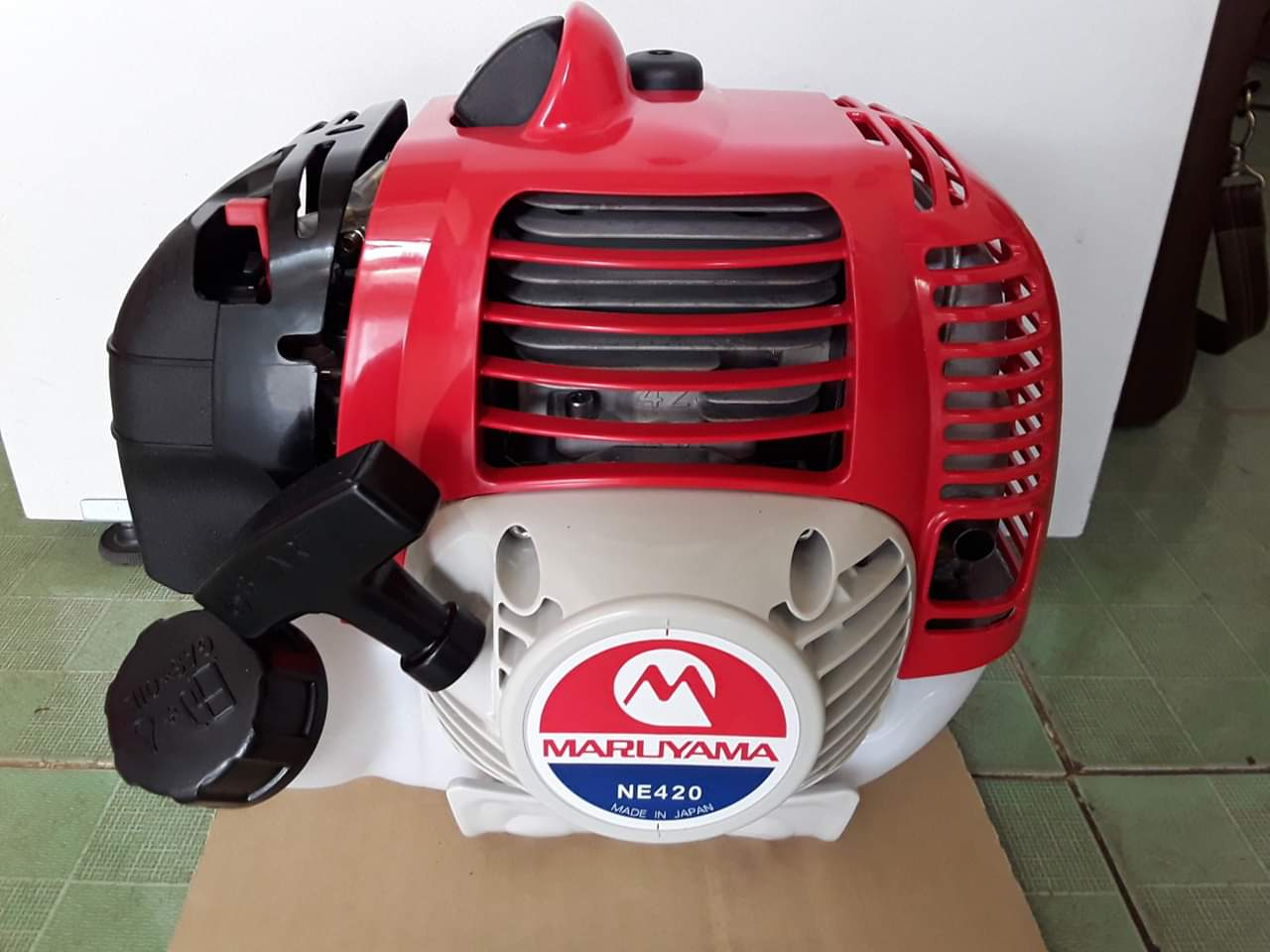 động cơ máy cắt cỏ Maruyama