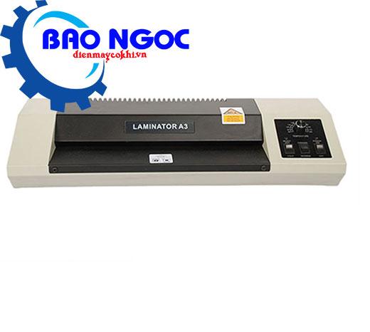 Máy ép Plastic Laminator A3 - 330c