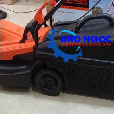 máy cắt cỏ xe đẩy Black&decker-BEMW451BH-B1