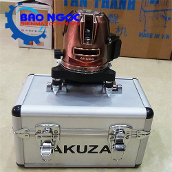Máy cân bằng laser Akuza siêu sáng 1102