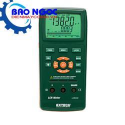 Thiết Bị Đo Điện Cảm, Điện Dung, Kháng Extech-LCR200