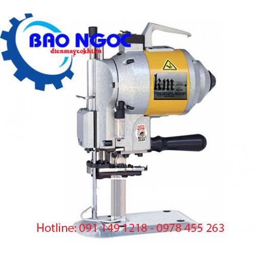 Máy cắt vải đứng KM KSU-108 5 inch (550W)