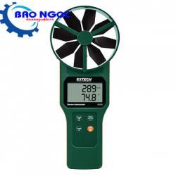 Máy đo tốc độ gió Extech AN300