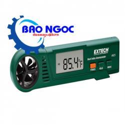 Máy đo tốc độ gió-nhiệt độ Extech AN25