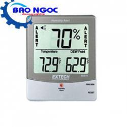 Máy đo độ ẩm, nhiệt độ, điểm sương Extech - 445814