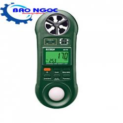 Máy đo tốc độ gió Extech 45170