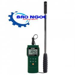 Máy đo tốc độ gió Extech AN340