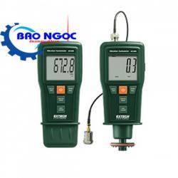 Máy đo tốc độ vòng quay và đo độ rung Extech - 461880