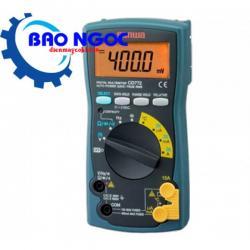 Đồng hồ đo vạn năng số Sanwa CD772