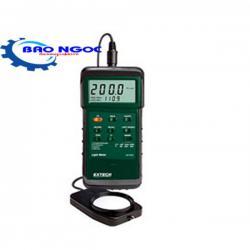 Máy đo ánh sáng kết nối với máy tính Extech- 407026