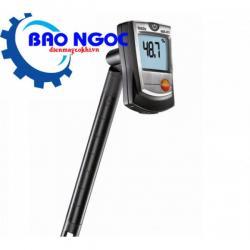 Máy đo nhiệt độ độ ẩm Testo 605-H1