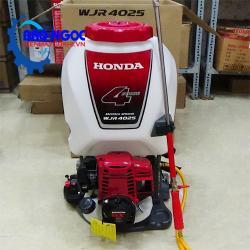 Máy phun thuốc Honda WJR4025T