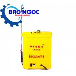 Máy phun thuốc bằng điện OSAKA OK-20E