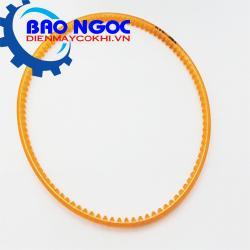 Phụ kiện dây curoa máy hàn miệng túi fr900
