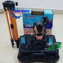 Máy cân bằng laser Roman RM-888