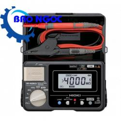 Đồng hồ đo điện trở cách điện HIOKI IR4053-10