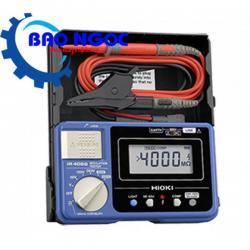 Đồng hồ đo điện trở cách điện HIOKI IR4056-21