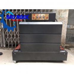 Máy co màng 400x200(VT-CM02)
