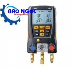 Máy đo áp suất điện lạnh testo 550