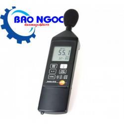 Máy đo độ ồn testo 815