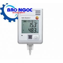 Máy đo ghi nhiệt độ testo saveris 2-H1