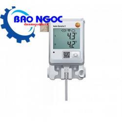 Máy đo ghi nhiệt độ testo saveris 2-T2